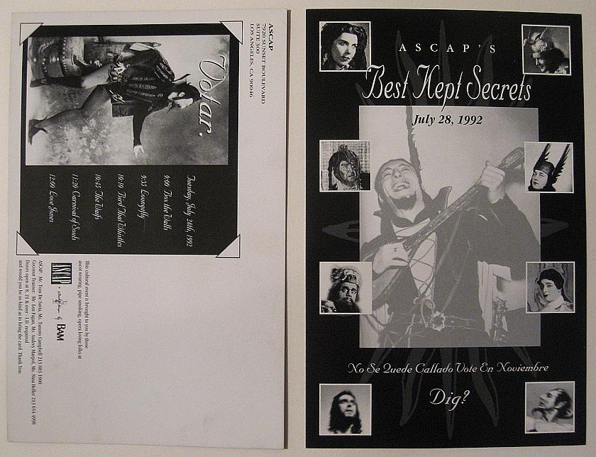 IMG_4512 ASCAP invite