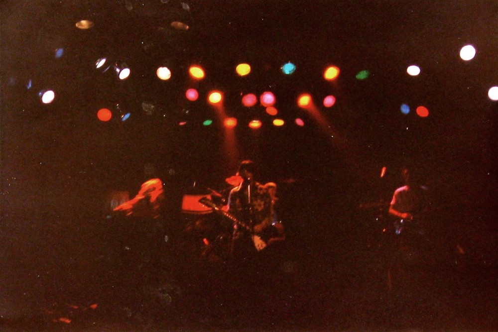 Loungefly live at The Whisky-a-Go-Go, Hollywood, CA, May 11 1993