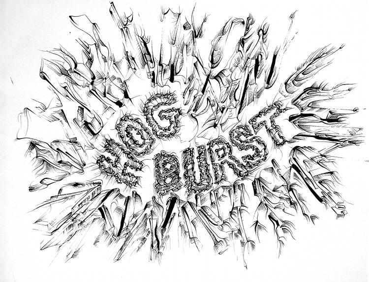 Hog Burst