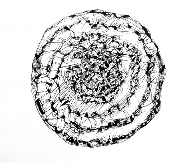 Spiral Timescape 1