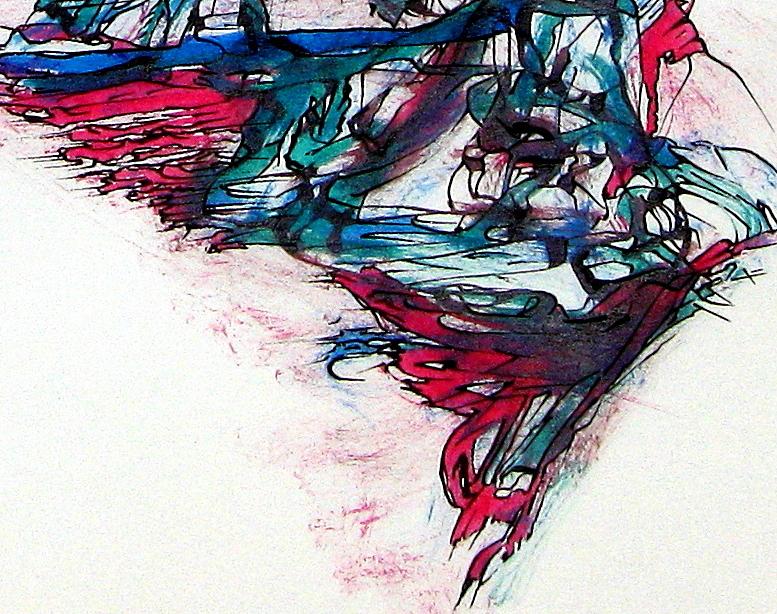 Landscape (Color 1) -- detail